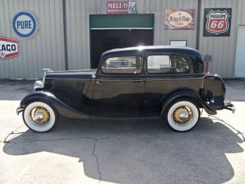 1934 Ford Other Ford Models for sale 101043752