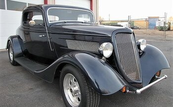 1934 Ford Other Ford Models for sale 100954530