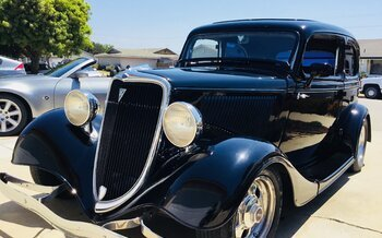 1934 Ford Other Ford Models for sale 101010328
