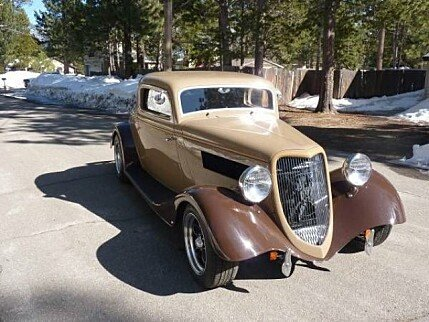 1934 Ford Other Ford Models for sale 100822668