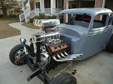 1934 Ford Other Ford Models for sale 100822846