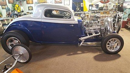 1934 Ford Other Ford Models Classics for Sale - Classics ...