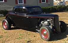 1934 Ford Other Ford Models for sale 100856655