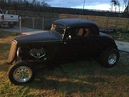 1934 Ford Other Ford Models for sale 100858797