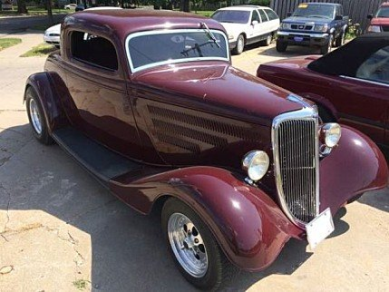 1934 Ford Other Ford Models for sale 100864666