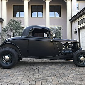 1934 Ford Other Ford Models for sale 100865570
