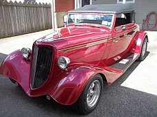 1934 Ford Other Ford Models for sale 100868954