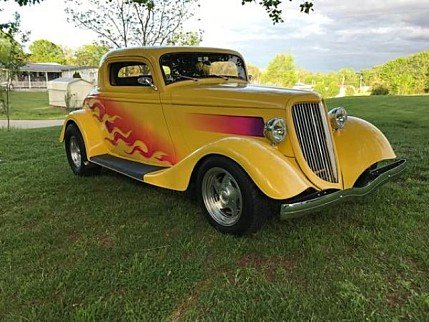 1934 Ford Other Ford Models for sale 100873965