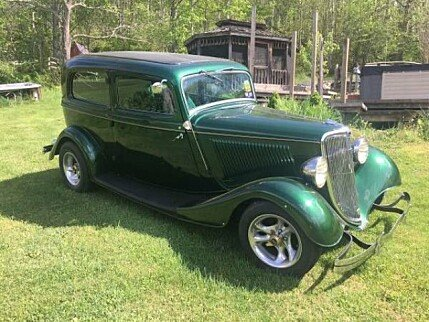 1934 Ford Other Ford Models for sale 100876524