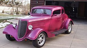 1934 Ford Other Ford Models for sale 100880412
