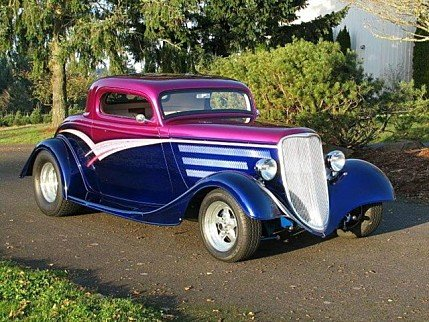 1934 Ford Other Ford Models for sale 100889680
