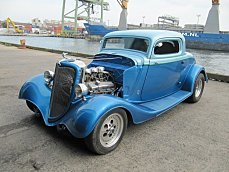 1934 Ford Other Ford Models for sale 100889687