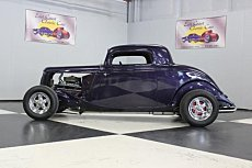 1934 Ford Other Ford Models for sale 100908784