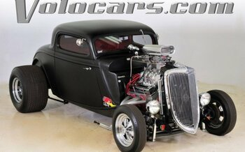 1934 Ford Other Ford Models for sale 100910645