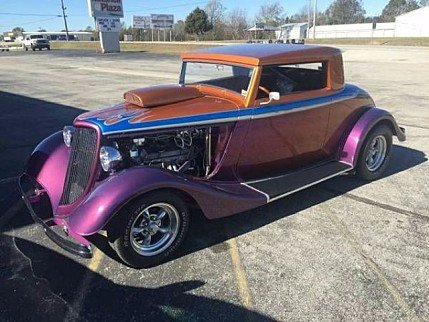 1934 Ford Other Ford Models for sale 100910860