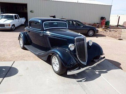 1934 Ford Other Ford Models for sale 100913805