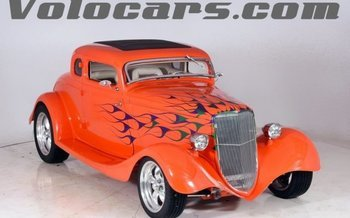 1934 Ford Other Ford Models for sale 100919825