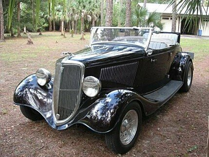 1934 Ford Other Ford Models for sale 100946427