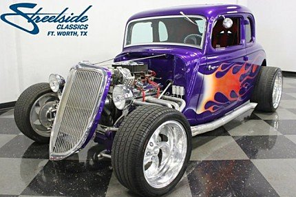 1934 Ford Other Ford Models for sale 100946620