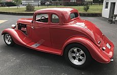 1934 Ford Other Ford Models for sale 100953784