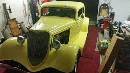 1934 Ford Other Ford Models for sale 100959417