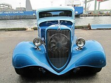 1934 Ford Other Ford Models for sale 100963038