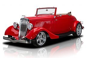 1934 Ford Other Ford Models for sale 100974776
