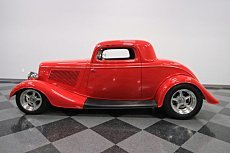 1934 Ford Other Ford Models for sale 100978518