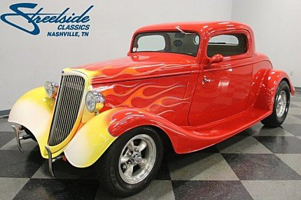 1934 Ford Other Ford Models for sale 100980912