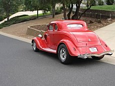 1934 Ford Other Ford Models for sale 100994312