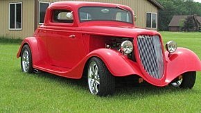 1934 Ford Other Ford Models for sale 101019290