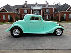 1934 Ford Other Ford Models for sale 101045657