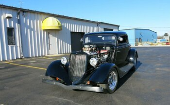 1934 Ford Other Ford Models for sale 100947097
