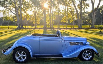 1934 Ford Other Ford Models for sale 101032761