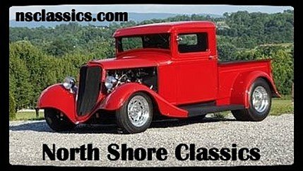 1934 Ford Pickup for sale 100852050