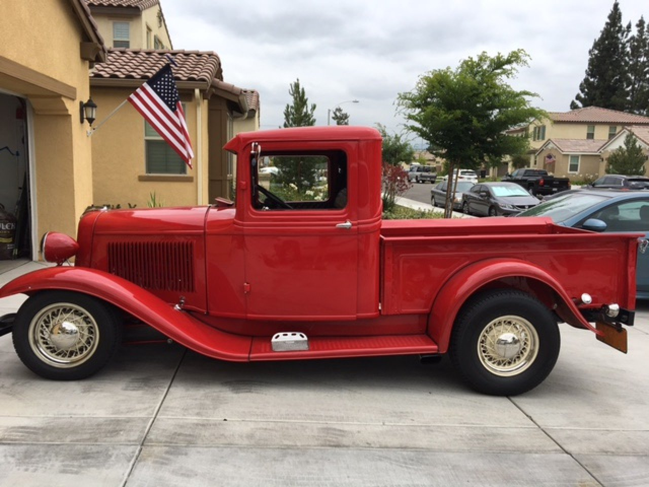 Collector Car Trader >> 1934 Ford Pickup for sale near Chino, California 91710 - Classics on Autotrader