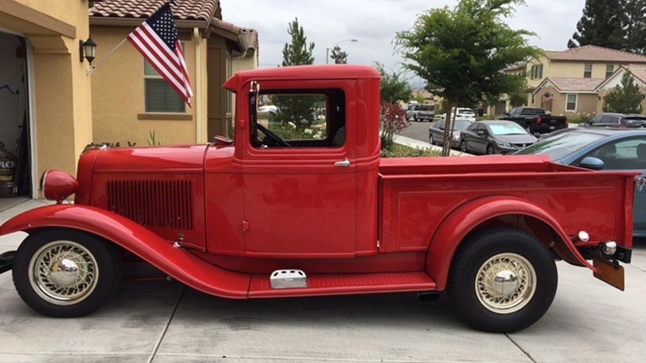 1934 Ford Pickup for sale 100895132