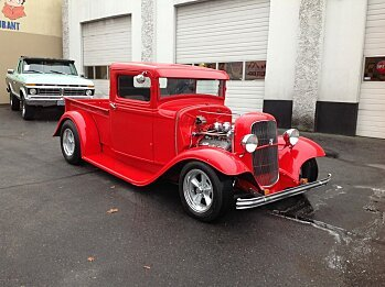 1934 Ford Pickup for sale 100942346