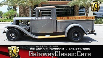 1934 Ford Pickup for sale 101013313