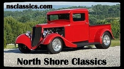 1934 Ford Pickup for sale 100852110