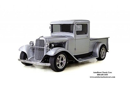 1934 Ford Pickup for sale 100860252
