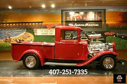 1934 Ford Pickup for sale 100923381