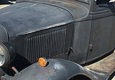 1934 Ford Pickup for sale 100934965