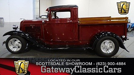1934 Ford Pickup for sale 100985009