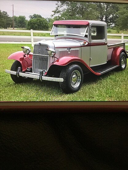 1934 Ford Pickup for sale 101012004