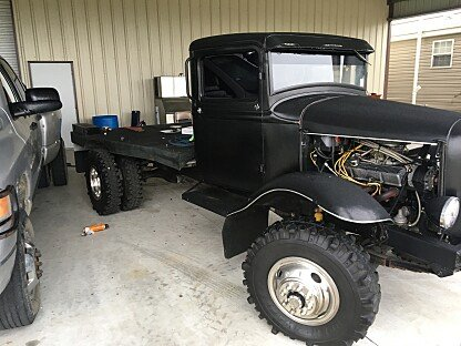 1934 Ford Pickup for sale 100924222