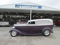 1934 Ford Sedan Delivery for sale 100721325