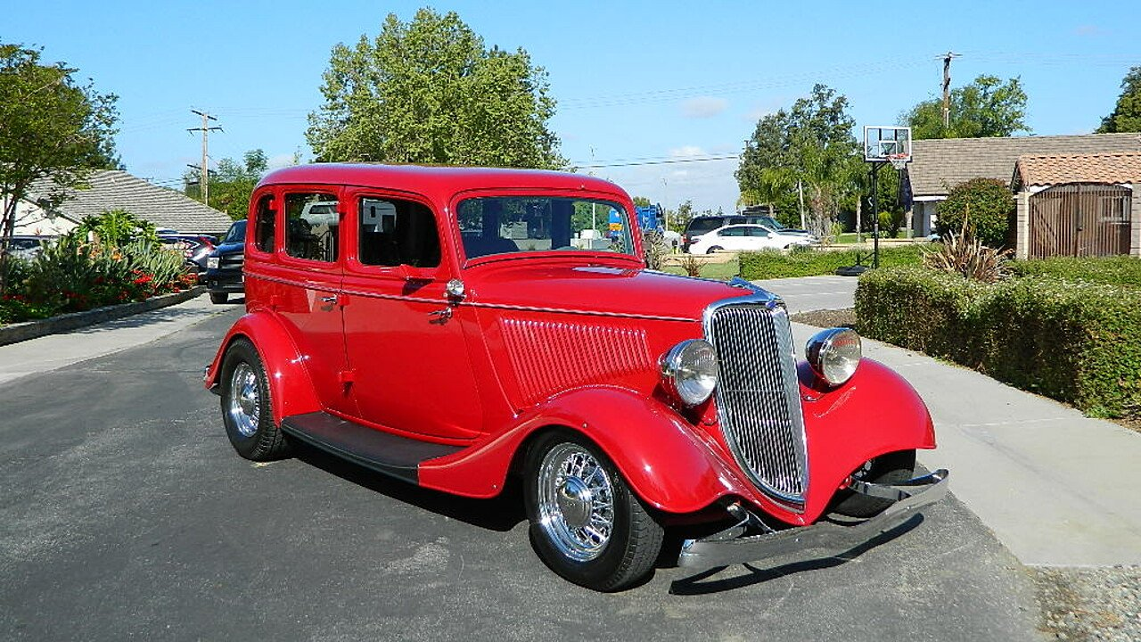 1934 Ford Sedan Delivery for sale 100867792