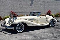 1934 Mercedes-Benz 500K-Replica for sale 100722098