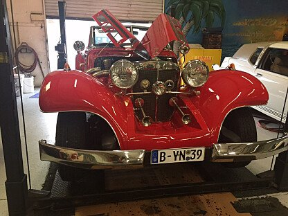1934 Mercedes-Benz 500K-Replica for sale 100880966
